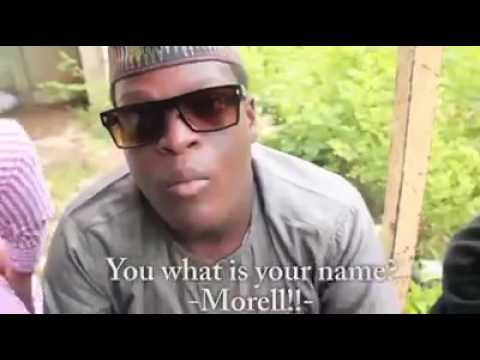 Bushkiddo Ft Classiq x Morell x Dj A.B x B.O.C x Deezell - What Is Your Name (Comedy Video)