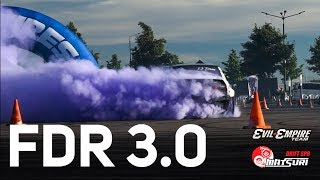 Royal Auto Show 2018 | Free Drift Ride 3.0 | Drift Matsuri SPb