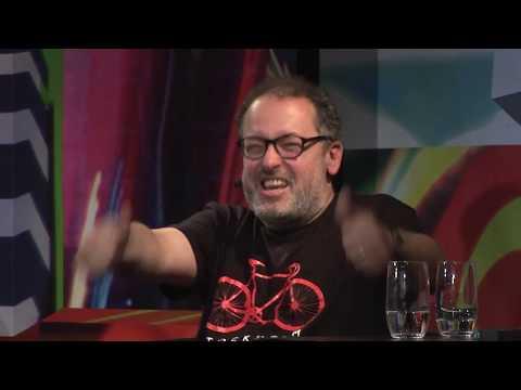 7 pádů HD: Josef Polášek (8. 5. 2018, Malostranská beseda)