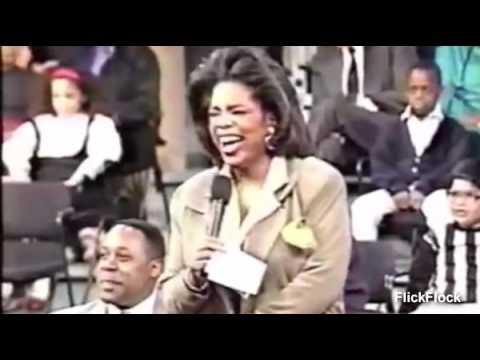 Tige and Daniel - Teenage Mutant Ninja Turtles On Oprah In 1990