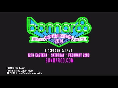 Bonnaroo 2014 Lineup Announcement | Official Video