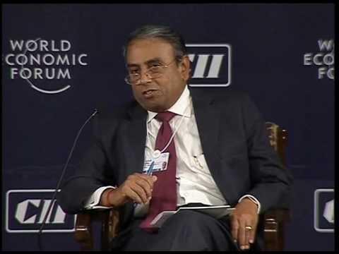 India Economic Summit 2009 - Financial Aftershock