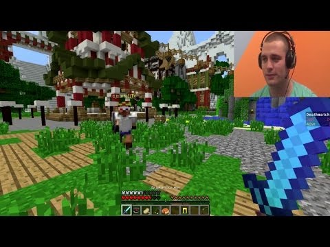 Minecraft Hunger Games ep.15 [Srpski Gameplay] ☆ SerbianGamesBL ☆