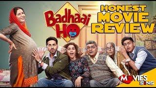 BADHAAI HO : Movie Review | Ayushmann Khurrana, Sanya Malhotra