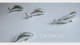 Zavtracast (Завтракаст) 153 (подкаст-видеоверсия)