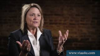 Why Amber Started a New Insurance Agency with VIAA