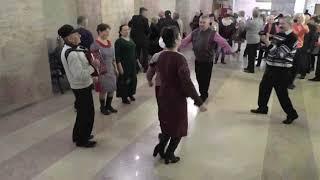 После концерта Играй гармонь Белая Дача 03.11.18 г.