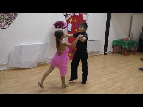 София и Макс - Маленькие звёзды - благотворительный концерт - ноябрь  2019