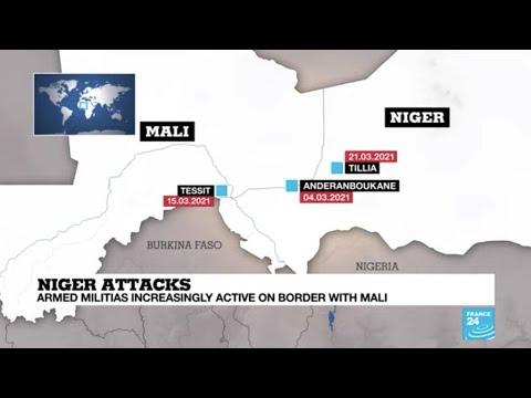 Analysis: are jihadis returning to the Niger-Mali border?