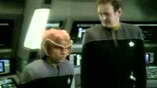 DS9 7x01 'Image in the Sand' Trailer (30s)