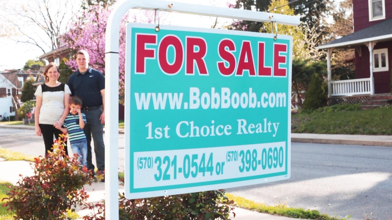 First choice realty bob boob