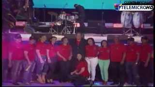 PROMO: Fiesta Empleados del Grupo Telemicro 2014