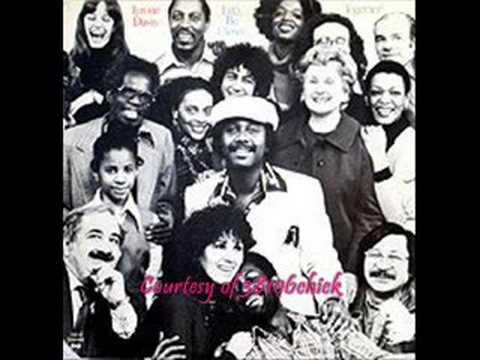 Tyrone Davis --
