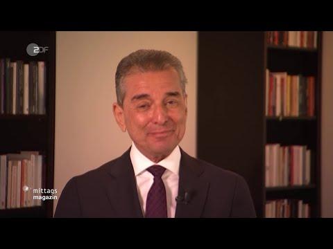 Michel Friedman: