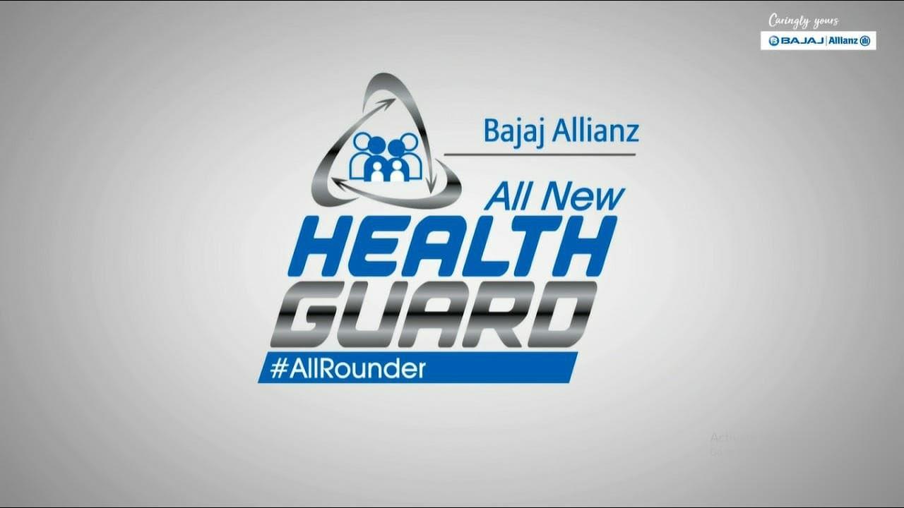 Bajaj Allianz General Insurance | Health Guard Insurance