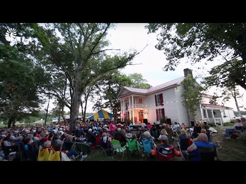 The Joey+Rory Show | Season 1 | Ep. 1 | Farm To Fame | Bib & Buckle Fest 2012