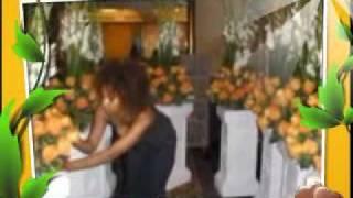 Almaz Habesha wedding decor in Washington dc, Virginia and Maryland