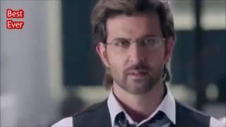 Ek Ajnabee Haseena se || Hrithik Roshan, Sonam Kapoor