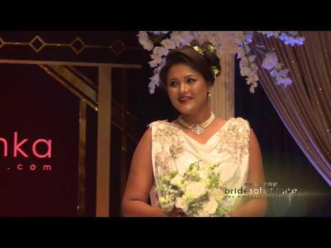 A Wedding Affair by BRIDES OF SRI LANKA 2016 - Part 9 of 9