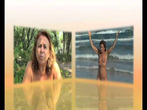 Clip Fédération Française de naturisme, le bien être intégral