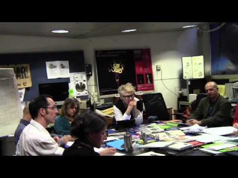 CFAR-BCU PhD/Post-Doc Research Methods Seminars (Prof Johnny Golding) 2013-2014 Week 22