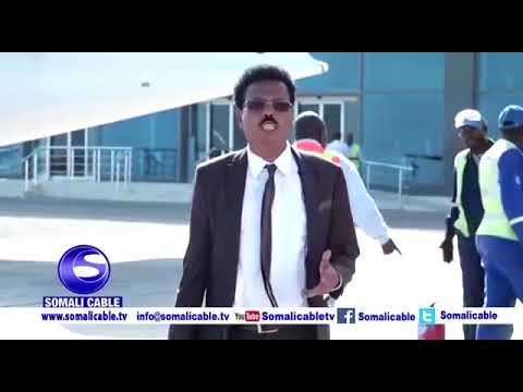 Maandeeq Air Somalia
