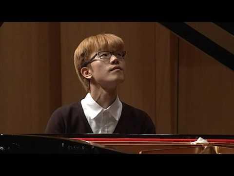 최형록_Piano_2013 JoongAng Music Concours