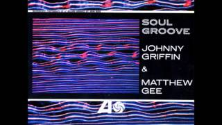 "Johnny Griffin & Matthew Gee, ""Mood for Cryin"