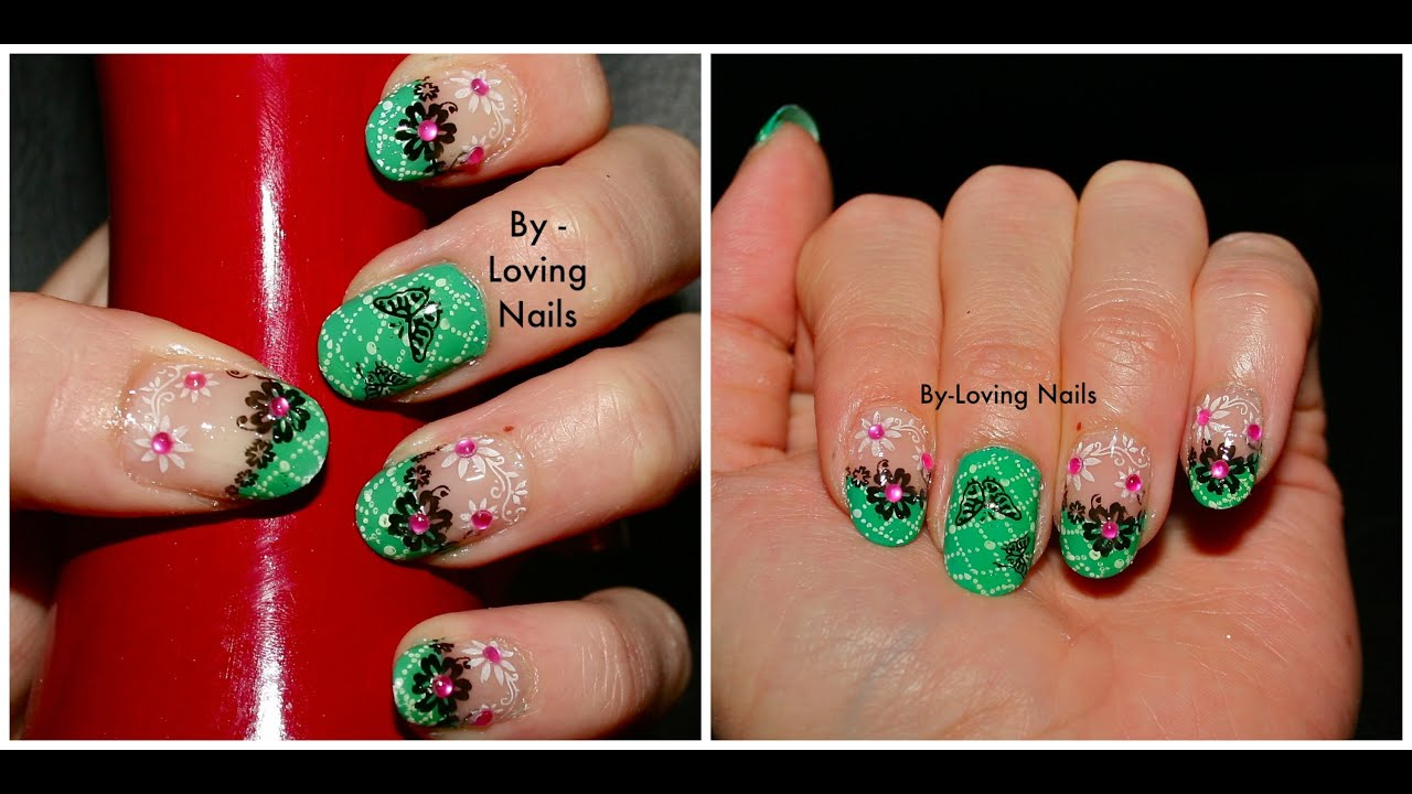 How to Do a Multicolored French Manicure How to Do a Multicolored French Manicure new images