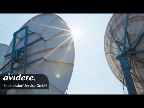 Imagefilm für Knobelsdorf Gebäudesystemtechnik Unternehmenspräsentation in starken Bildern