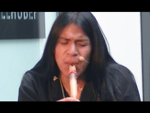 Leo Rojas LIVE - Munich, DE 2015 (Part 4)