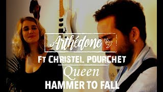 Queen - Hammer to fall (Acoustic Cover)