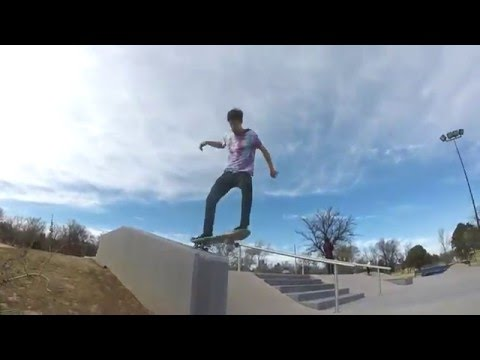Plainview Skatepark Edit