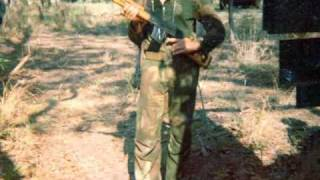 i wanna be in the rhodesian army if they send me off to war wmv