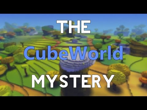 The Mystery of CubeWorld