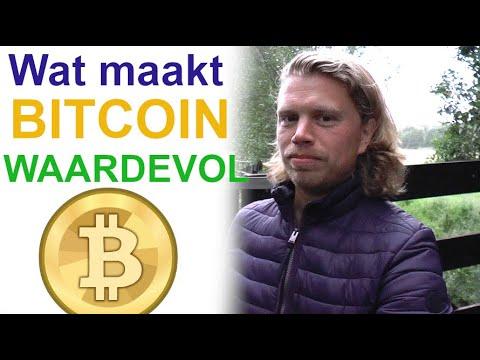 intrinsieke waarde bitcoins