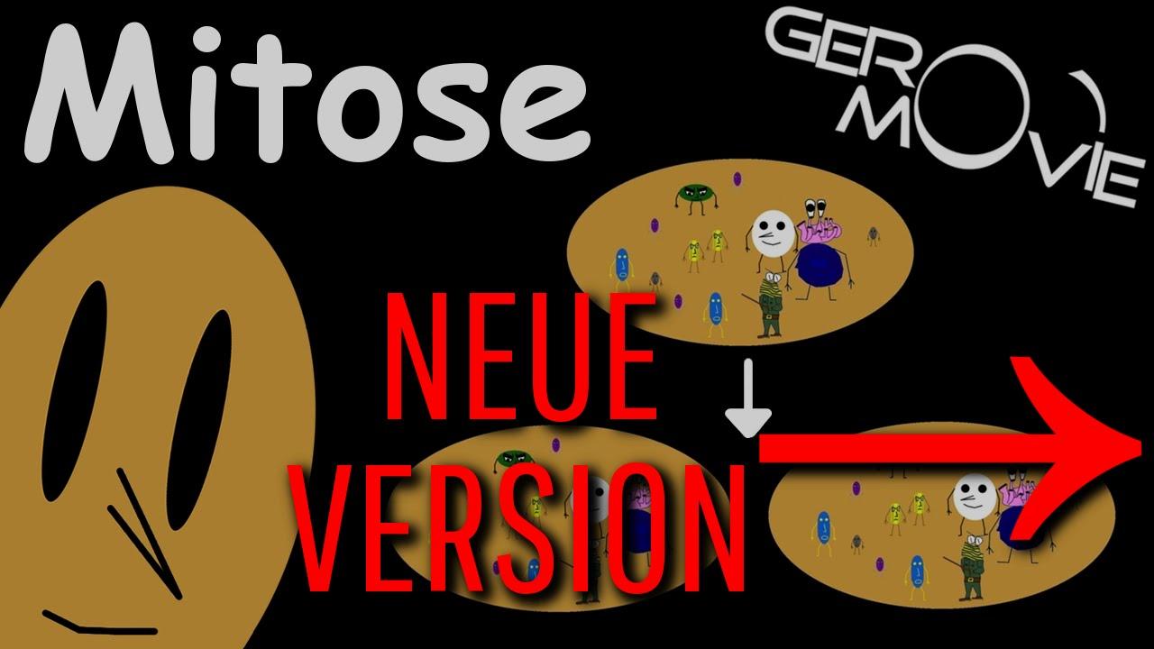 Mitose (Alte Version) - YouTube