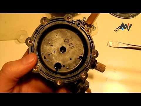NevaLux 5514 рубрика Ремонт#1 Академия теплотехники