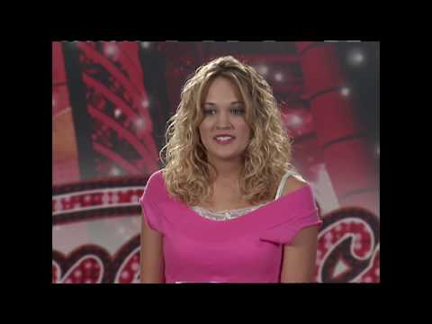 Carrie Underwoods Audition  I Cant Make You Love Me  Bonnie Raitt  American Idol