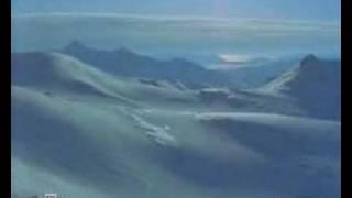 'Небо славян' (неофициальный клип группы Алиса)