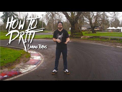 How to Drift - Linking Turns (Pt5)