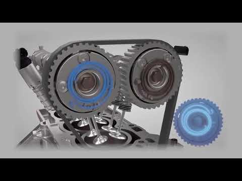 El Motor Ford 1.5L de la Nueva Ecosport en detalle.