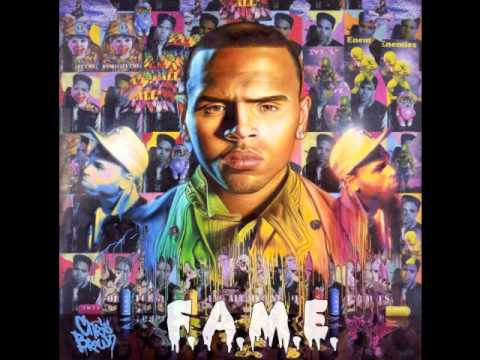 CHRIS BROWN - SHE AINT YOU (NEW 2011)