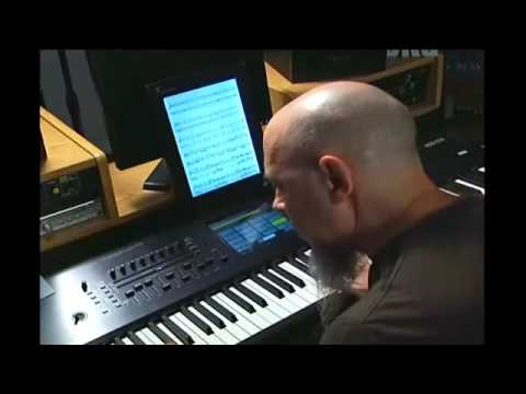 Jordan Rudess - Breaking All Illusions