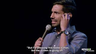 Kanan Gill - Explaining Technology To Parents - Keep It Real