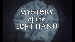 Mystery of the Left Hand