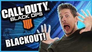 Call of Duty BLACKOUT and Zombies + Bonus Siege! - Livestream [01/11/2018]
