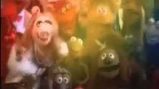 The Muppet Movie- The Rainbow Connection Finale