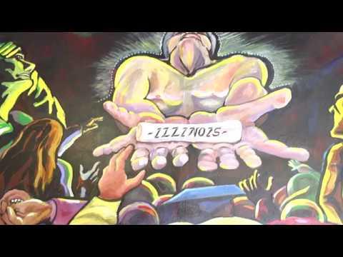Conservation of the Latina/Latino Studies & La Casa Cultural Latina Murals