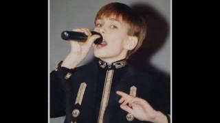 Ионел Истрати в 13 лет